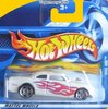 Hot Wheels 2001* Shoe Box
