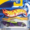 Hot Wheels 2001* Shredster