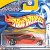Hot Wheels 2002* Nomadder What