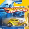 Hot Wheels 2007* Straight Pipes