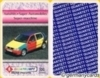 (M) Top Trumps *Berliner 1998* AutoHits