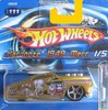 Hot Wheels 2005* Hardnoze 1949 Merc
