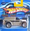 Hot Wheels 2005* Power Panel