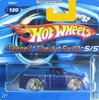 Hot Wheels 2005* 'Tooned Chevy S-10