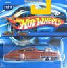 Hot Wheels 2005* Evil Twin