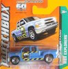 Matchbox 2013* Chevy Silverado