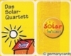 (M) Top Trumps *Das Solar-Quartett