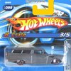 Hot Wheels 2005* REDLINE 8 Crate