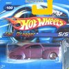 Hot Wheels 2005* REDLINE Tail Dragger