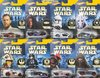Hot Wheels 2015* STAR WARS Set of 8 cars
