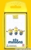 (G) Quartett Kartenspiel *Winning Moves 2015* minions