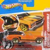 Hot Wheels 2012* T-HUNT ´70 Chevy Chevelle Convertible