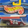 Hot Wheels 2000* Arachnorod