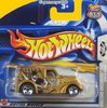 Hot Wheels 2003* Anglia Panel