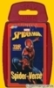 (B) Top Trumps *Winning Moves 2017* SPIDERMAN
