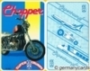 (M) Top Trumps *FX Schmid 1989* Chopper
